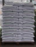 Pallet zakken biologische tuinaarde Bio-Kultura