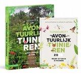 Avontuurlijk tuinieren & tuindagboek_